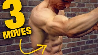 Burn Fat and Get a Six Pack (ONE WORKOUT!)(Get ripped abs in record time - http://athleanx.com/x/ripped-abs-now Subscribe to athleanx on youtube - http://bit.ly/2b0coMW If you want to get six pack abs you ..., 2016-08-12T01:02:32.000Z)