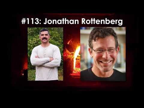 Art of Manliness Podcast #113: The Origins of Depression With Jonathan Rottenberg