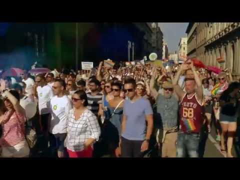 Meleg szemmel 165. - Budapest Pride 2017 letöltés