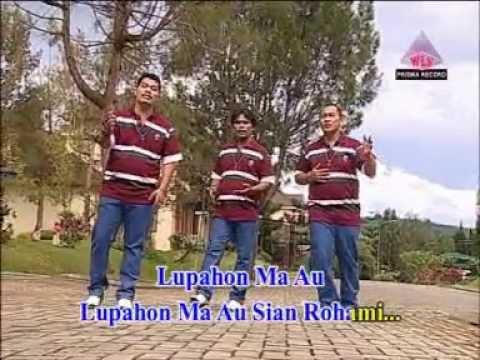 Rela Do Au - Prisma Trio