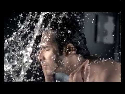 Pond's Men Energy Charge Face Wash Varun Dhawan TVC