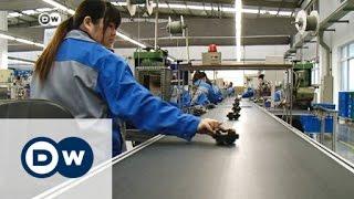 الصين ونهاية اتفاقية التجارة الحرة | الأخبار