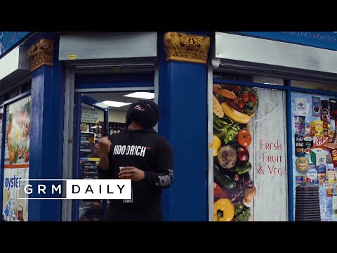 MB TRAPMODE - Numb The Pain [Music Video]   GRM Daily