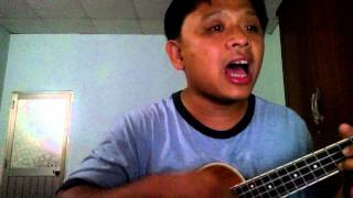 Thoang giac mo qua - ukulele