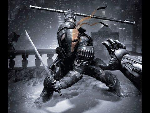 Download Batman Arkham Origins Trailer - Deathstroke [ GMV ] Painkiller