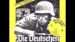 Die Deutschen kommen (Rock-O-Rama 1982  RRR8)