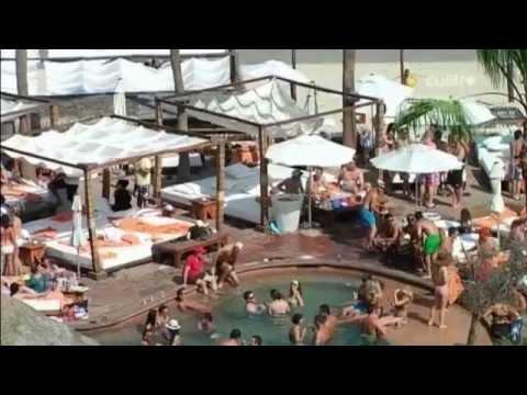 Playas de Baja California
