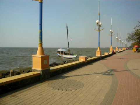 Jakarta Indonesia Duniya Fantasia waterfront