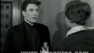 Albert Finney 1960