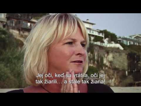 Pohnutá láskou, film o Heidi Baker po slovensky