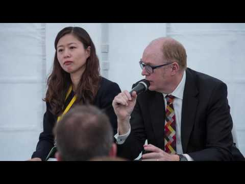 PODCAST Festival of Finance: Future of Chinese banks