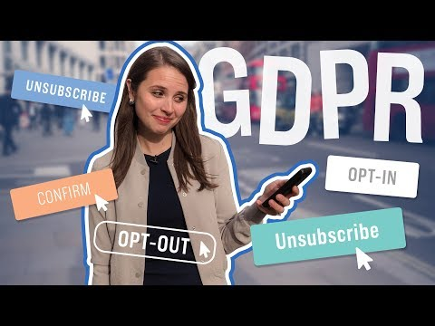 GDPR: Why everyone is freaking out over four letters   CNBC Reports