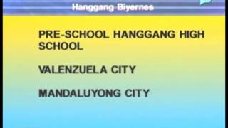 Suspended Classes as of 06:08 AM, August 22, 2013