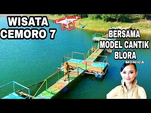 cemoro-7-waduk-greneng-blora,-explore-wisata-terbaru-blora-bareng-model-cantik-blora