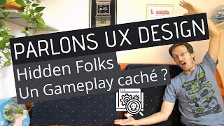Parlons UX Design - Hidden Folks : Un Gameplay caché ?