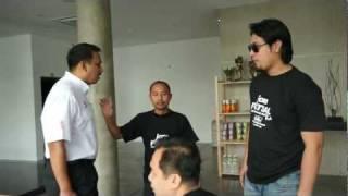 EPANCO - Jom Futsal Ria, Alor Setar, Kedah.