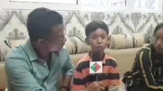 Chuyện lạ thế giới - Cậu bé Cambodia nói được 15 thứ tiếng