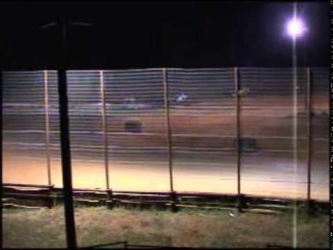 Champion Park Speedway 8-20-2011 Limited Modified Feature