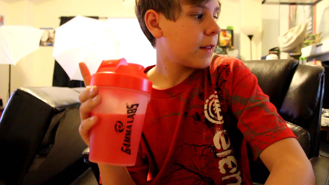 gamma labs g fuel test and review youtube. Black Bedroom Furniture Sets. Home Design Ideas