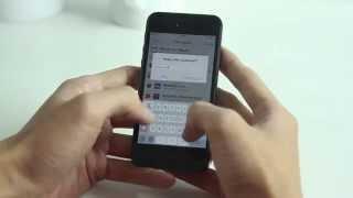 Hướng dẫn tạo Lock Screen đẹp, độc cho iOS 8.4, iPhone 6