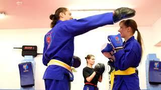 Castle Martial Arts Sheffield