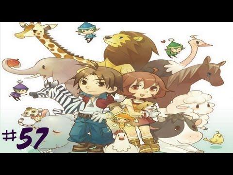 Harvest Moon: Animal Parade * Ep. 57 *