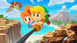 LIVE - Zelda Links Awakening durchspielen