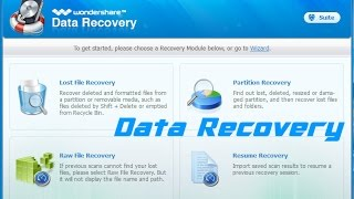 How to Recover Any Deleted File