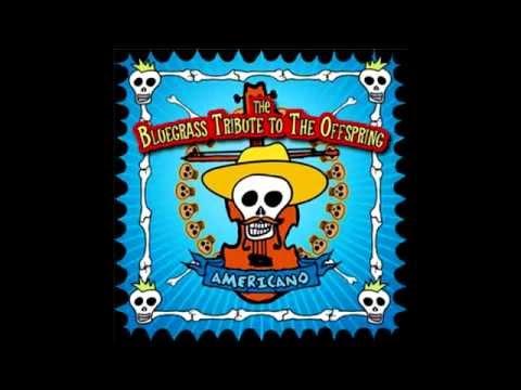Cornbread Red - Self Esteem (The Offspring Bluegrass Cover)