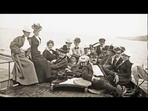 Movie Trailer for Penobscot Marine Museum: Belfast Version