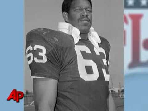 Raiders React to Death of Gene Upshaw