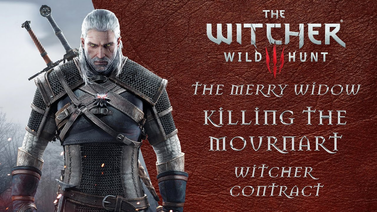 how to change difficulty on witcher 3