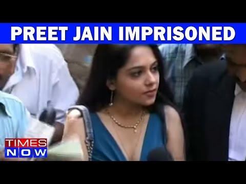 Model Preet Jain Imprisoned For Plotting To Kill Madhur Bhandarkar