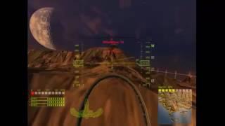 Echelon Wind Warriors - some combat