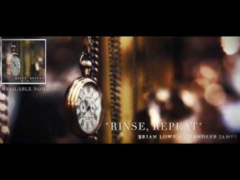 """Brian Lowe - """"Rinse, Repeat"""" feat. Chandler James - Official Teaser Video"""