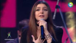 Азербайджан – «Улетаю» – Суада Алекперова