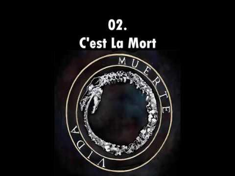 CANSERBERO - MUERTE (2012 Álbum 4) DOWNLOAD