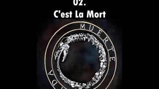 CANSERBERO -  MUERTE (2012  Álbum 4) DESCARGAR