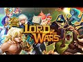 Lord of The Wars: Kingdoms - ios Gameplay | Official Eng