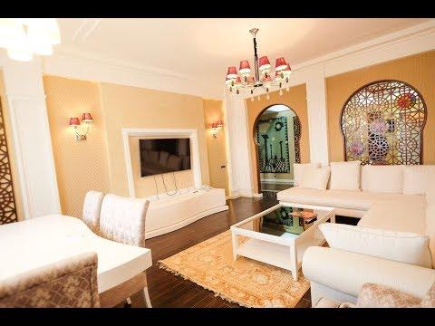 3-х комнатная квартира в лучшем районе Баку