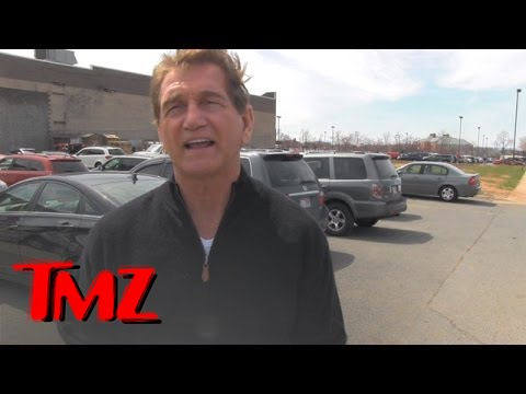 Joe Theismann -- Trump Has Proven Success In Sports | TMZ