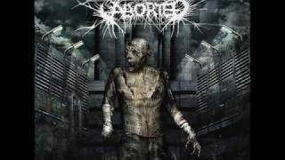 Aborted - The Spaying Séance