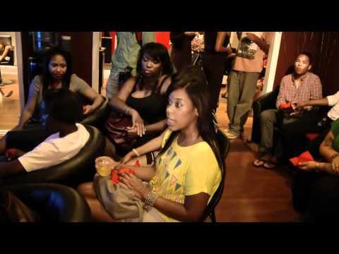 Premiere Watch Party for Jada Pinkett Smith