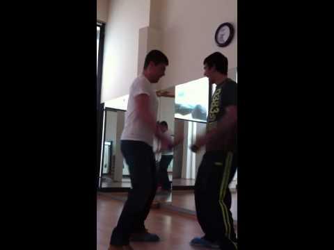 Harlem Shake İngiliz Türk kapışması