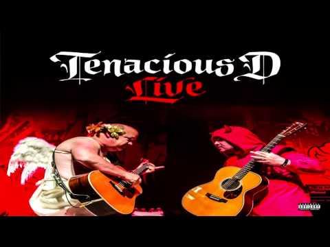 Tenacious D - Live Album 2015 [FULL ALBUM]