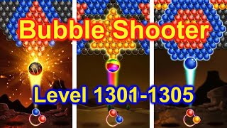 Bubble Shooter Happy Dragon Level 1301-1305 Fun Game On Cell Phone