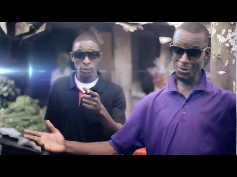 Vitumbuwa - 2wo 1ne (Official Video)