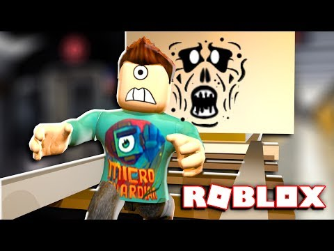 ESCAPE THE SUBWAY OBBY IN ROBLOX!