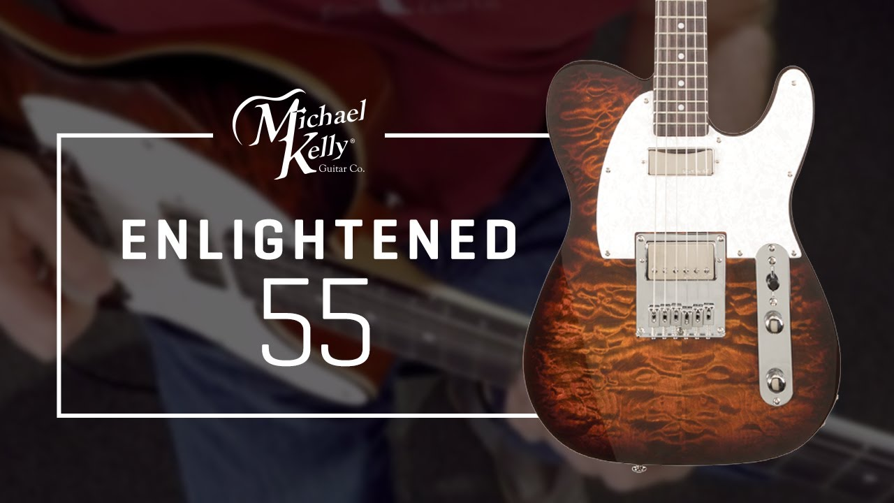 maxresdefault michael kelly ultralight enlightened 55 sound demo youtube Ernie Ball Wiring Diagram at crackthecode.co