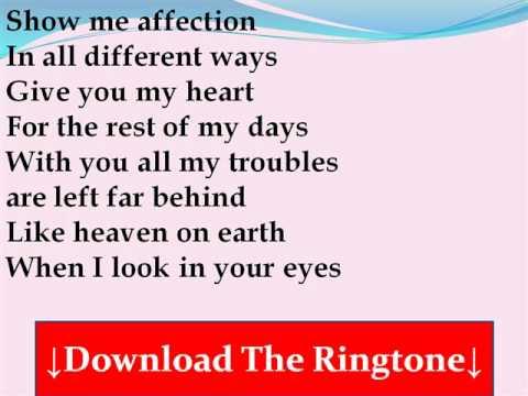 A1 - Forever In Love Lyrics